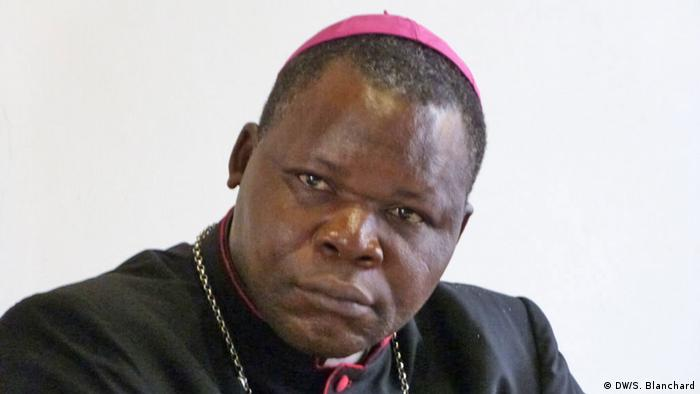 Dieudonné Nzapalainga