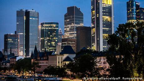 Γερμανία: Φοροδιαφυγή δισ. από τράπεζες