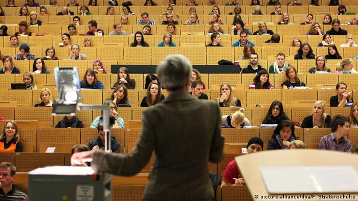 Преподаватели и научные сотрудники вузов