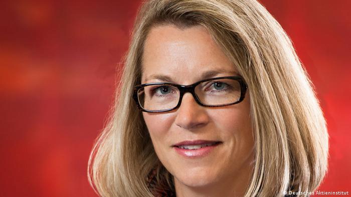 Według Christine Bortenlänger prezes Niemieckiego Instytutu Akcyjnego (DAI) niemiecka giełda odnotowała w 2020 r. sensacyjny wzrost liczby prywatnych inwestorów