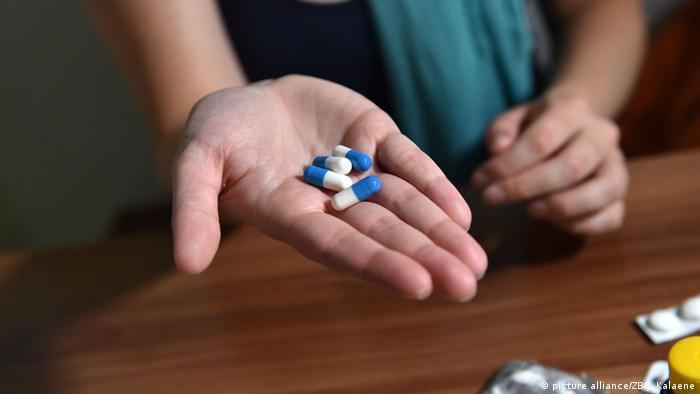 новые препараты от глистов людей