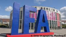 Deutschland IFA 2015