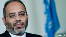 Carlos Lopes, Vorsitzender der UN-Wirtschaftskommission für Afrika (UNECA). Quelle Pressdownload: http://www.uneca.org/media-centre/pages/official-high-resolution-photos-mr-carlos-lopes-executive-secretary-economic