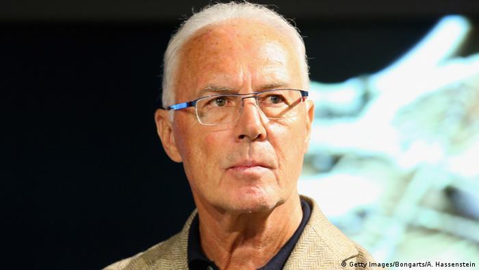Bildergalerie Franz Beckenbauer 70. Geburtstag - 2015