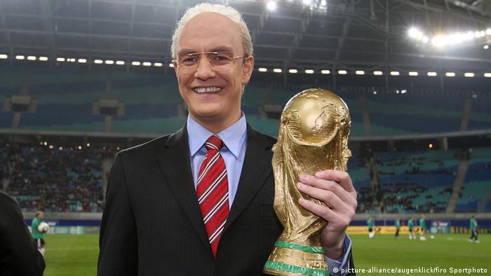 Bildergalerie Franz Beckenbauer 70. Geburtstag - Matze Knop
