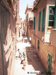 Damaskus, Al-Abaara