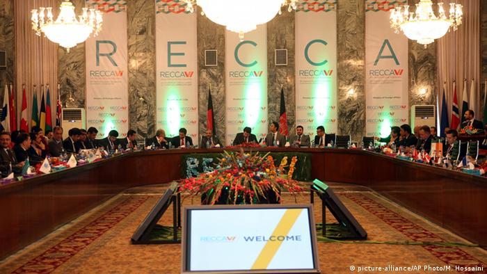 Afghanistan 6th Regional Economic Cooperation Conference
