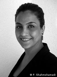 پریسا شاهمحمدی، کارشناس شهرسازی