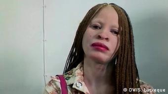 Mosambik Adelicia Nicocora, Leiterin Amor à Vida