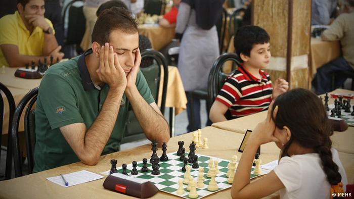 Iran Schach