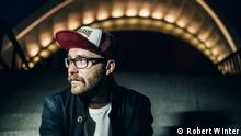 DW popxport - Mark Forster