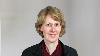 Portrait of Nina Werkhäuser