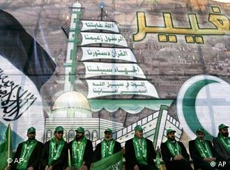 What will happen if Hamas is victorious?