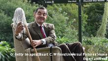 Großbritannien Rowan Atkinson - Mr Bean in London