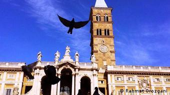 Italien Rom (Bildergalerie) UGC