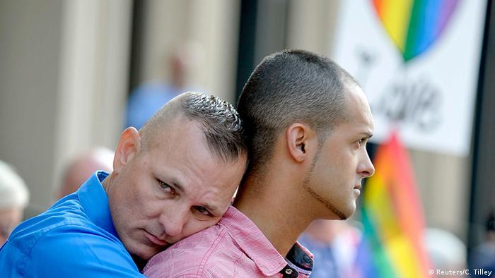 Какво мислят германците за хомосексуалните | Новини и анализи от ...