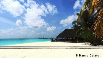 Το 2015 επισκέφθηκαν τις Μαλδίβες 150.000 γερμανοί τουρίστες
