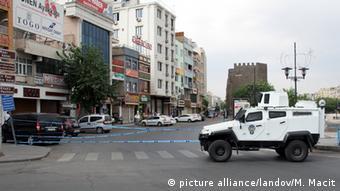 Türkei PKK Anschlag