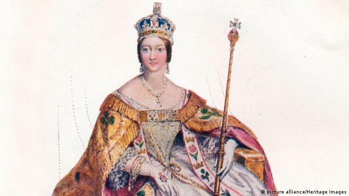 Königin Victoria I