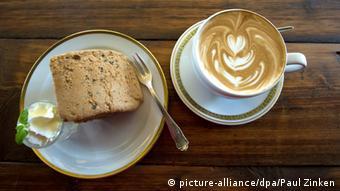 O καφές κάνει καλό