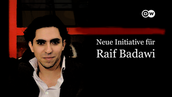 Startbild Video Raif Badawi