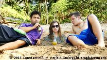 Fack Ju Göthe 2 Film Kommödie Filmszene Film Kino Kultur