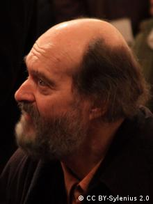 Arvo Pärt (CC BY-Sylenius 2.0)