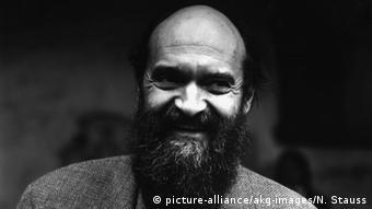 Arvo Pärt im Porträt (Foto: picture-alliance/akg-images/N. Stauss)
