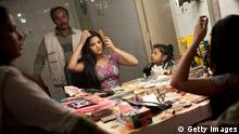 Bangladesch Dreharbeiten Rana Plaza Film Pori Muni