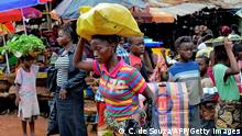 Sierra Leone food market (C. de Souza/AFP/Getty Images)