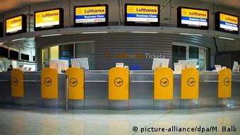 Kαθυστερήσεις και ακυρώσεις πτήσεων σε Φραγκφούρτη και Ντίσελντορφ