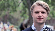 Titel: Armin Steuernagel Generation Beschreibung Armin Steuernagel ist Jungunternehmer und Gründer der Firmen Mogli und Waldorfshop, Berater für die GLS Bank Aufnahmeort ist Bochum, 8.8.2015