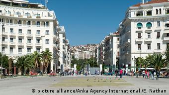 Η Θεσσαλονίκη ως μητρόπολη των Βαλκανίων