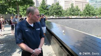 USA Jahrestag der Anschläge vom 11. September