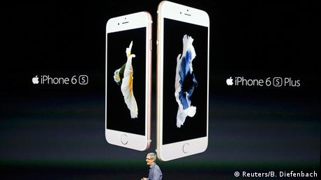 Apple - Keynote September 2015