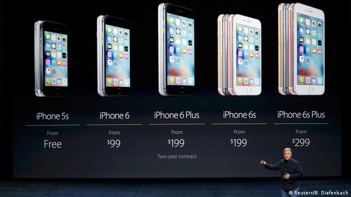 Apple - Keynote September 2015