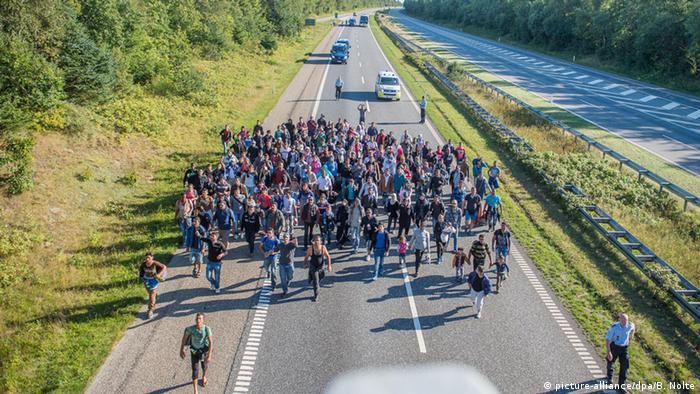 Wo Sind Die Meisten Flüchtlinge In Deutschland Untergebracht