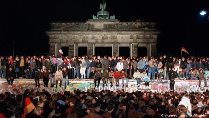 DDR Grenzsoldat der NVA