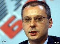 Genel kurulu BSP lideri Başbakan Sergey Stanişev açtı