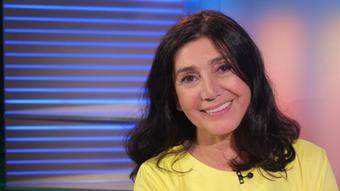 Quadriga Carmen Valero DW TV Talk