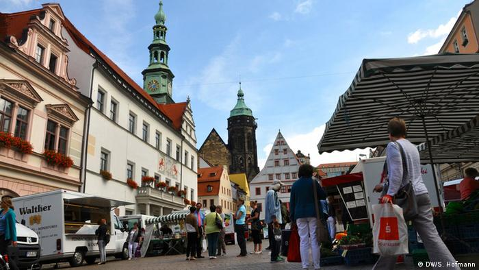 Bildergalerie Pirna Heidenau
