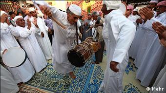 Bildergalerie Traditionelle Hochzeit in Iran