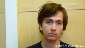 Алексей Горшанин