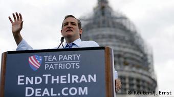 USA Blockade von Iran-Deal im Senat gescheitert