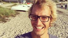 09.2015 Generation 25 Protagonist Adrian Beholz