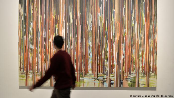 Bildergalerie Leipziger Schule David Schnell