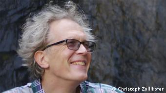 Christoph Zollikofer. (Photo: Christoph Zollikofer)
