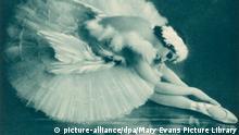Bildergalerie Die 12 größten Ballerinen aller Zeiten Anna Pavlova