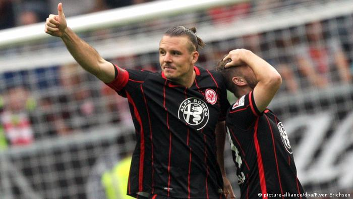 Video: Eintracht Frankfurt vs Cologne