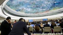 Schweiz 30. Sitzung des UN-Menschenrechtsrates